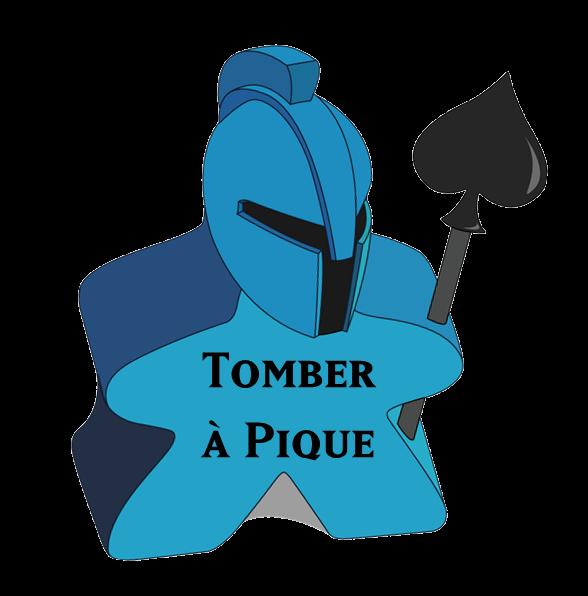 Logo Tomber à Pique