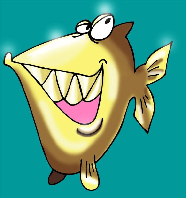 poisson très frais éditeur de jeux de société