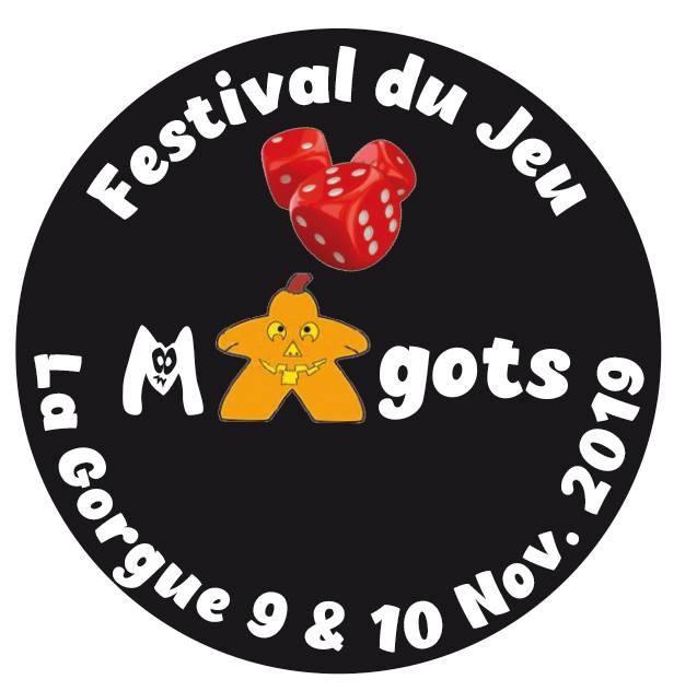 Le Poissonnier sera présent ce 9 et 10 novembre 2019 à Dés Magots !