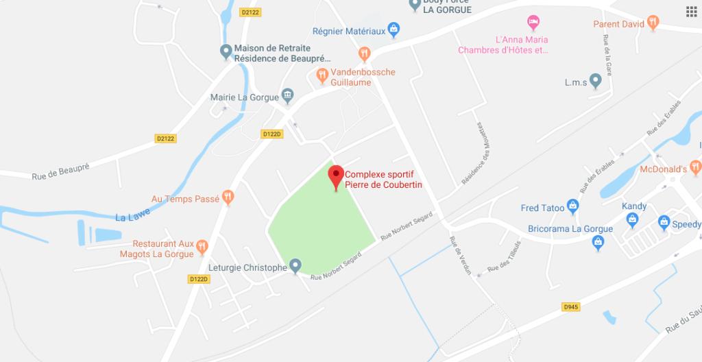 Lieu festival Dés Magots - Tomber à Pique présentera Le Poissonnier