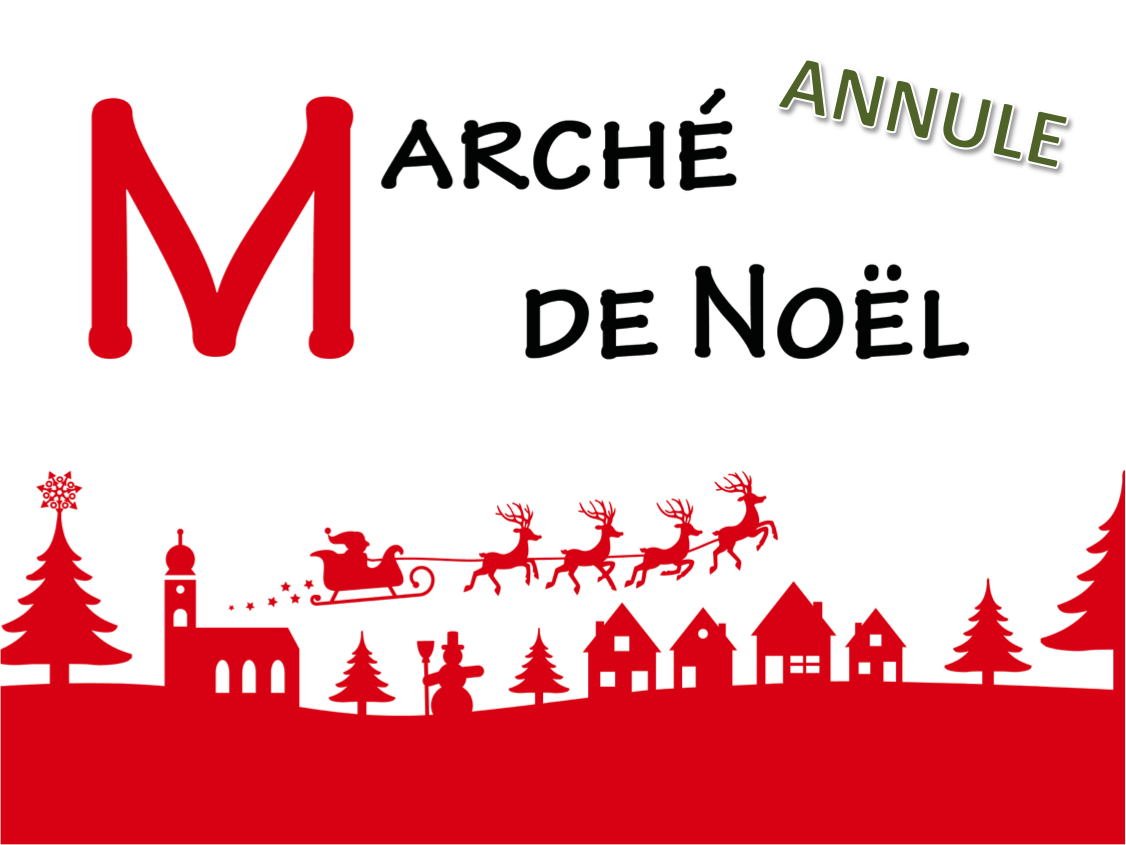 [ANNULE] Retrouvez Le Poissonnier sur les marchés de Noël pour cette fin d'année 2020 !